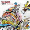 【送料無料】 THE ALFEE アルフィー / 新世界 -Neo Universe- 【BLU-SPEC CD 2】