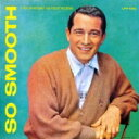 艺人名: P - Perry Como ペリーコモ / So Smooth + 8 【CD】