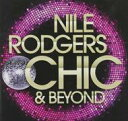 Artist Name: N - Nile Rodgers / Chic & Beyond 輸入盤 【CD】