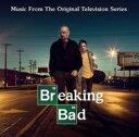 ブレイキング バッド / Breaking Bad 輸入盤