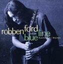 艺人名: R - Robben Ford ロベンフォード / Handful Of Blues 輸入盤 【CD】