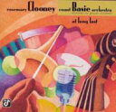 Artist Name: R - Rosemary Clooney ローズマリークルーニー / At Long Last 輸入盤 【CD】