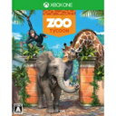 【送料無料】 Game Soft (Xbox One) / Zoo Tycoon 【GAME】