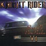 【送料無料】 Knight Rider 1: Music From Tv Series 輸入盤 【CD】