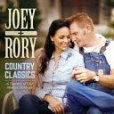艺人名: J - Joey & Rory / Country Classics: A Tapestry Of Our Musical Heritage 輸入盤 【CD】