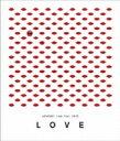 "【送料無料】 嵐 / ARASHI Live Tour 2013 ""LOVE"" (Blu-ray) 【BLU-RAY DISC】"