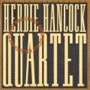Artist Name: H - Herbie Hancock ハービーハンコック / Quartet 【CD】