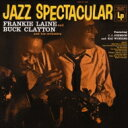 艺人名: F - Frankie Laine / Buck Clayton / Jazz Spectacular + 1 【CD】