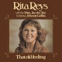 艺人名: R - Rita Reys リタライス / That Old Feeling 【CD】