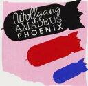 藝人名: P - Phoenix フォニックス / Wolfgang Amadeus Phoenix 輸入盤 【CD】