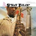 Sonny Rollins ソニーロリンズ / Sound Of Sonny 【LP】