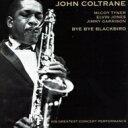 John Coltrane ジョンコルトレーン / Bye Bye Blackbird 【LP】