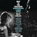 Rakuten - 【送料無料】 Billy Childs / Map To The Treasure : Reimagining Laura Nyro 【CD】
