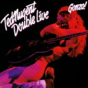 Artist Name: T - 【送料無料】 Ted Nugent テッドニュージェント / Double Live Gonzo: 絶叫のライヴ ゴンゾー 【BLU-SPEC CD 2】