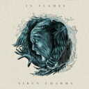 艺人名: I - In Flames インフレイムス / Siren Charms (Ltd 輸入盤 【CD】