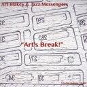 Artist Name: A - Art Blakey/Jazz Messengers / Art Blakey! 【CD】