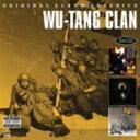 Artist Name: W - WU-TANG CLAN ウータンクラン / Original Album Classics 輸入盤 【CD】
