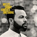 Artist Name: M - 【送料無料】 Myles Sanko / Forever Dreaming 輸入盤 【CD】