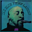 Yusef Lateef ユーセフラティーフ / Blue Yusef Lateef (180gr) 【LP】