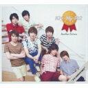 Kis-My-Ft2 / Another Future 【3rd Anniversary盤(豪華ブックレット+メンバーによる手書きイラスト&メッセージ(印刷)カード)封入】 【CD Maxi】
