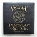 艺人名: P - Primitive Art Orchestra / Helix 【CD】