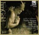 作曲家名: Ha行 - Beethoven ベートーヴェン / ピアノ三重奏曲第5番『幽霊』、第3番、ヴァイオリン・ソナタ第7番、第4番、他 シュタイアー、ゼペック、ケラス(2CD) 輸入盤 【CD】