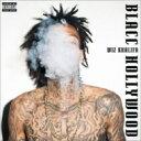 Artist Name: W - Wiz Khalifa ウィズカリファ / Blacc Hollywood 輸入盤 【CD】