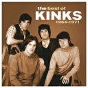 艺人名: K - Kinks キンクス / Best Of The Kinks (Camden) 輸入盤 【CD】