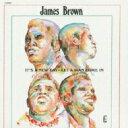 艺人名: J - James Brown ジェームスブラウン / It's A New Day - Let A Man Come In: ソウルの夜明け 【CD】