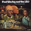 艺人名: F - Fred Wesley & Jbs / Damn Right I Am Somebody 【CD】