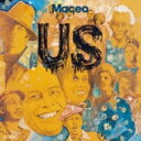 艺人名: M - Maceo / Us 【CD】