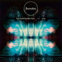 藝人名: B - Bonobo / North Borders Tour - Live 輸入盤 【CD】
