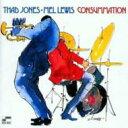 Artist Name: T - Thad Jones/Mel Lewis サドジョーンズ/メルルイス / Consummation 輸入盤 【CD】