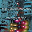 【送料無料】 Richard H Kirk / The Many Dimensions Of 輸入盤 【CD】