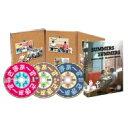 【送料無料】 さまぁ〜ず×さまぁ〜ずDVD BOX[Vol.22 / 23+特典DISC]【完全生産限定版】 【DVD】