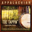 藝人名: J - Jim Hendricks / Appalachian Toe Tappin Favorites: Old-time Folk: And Mountain Melodies 輸入盤 【CD】