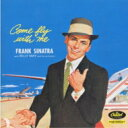 Frank Sinatra フランクシナトラ / Come Fly With Me 【LP】