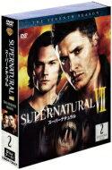 スーパーナチュラル<セブンス> セット2(5枚組) 【DVD】