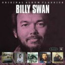 Artist Name: B - 【送料無料】 Billy Swan / Original Album Classics 輸入盤 【CD】