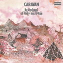 Caravan キャラバン / In The Land Of Grey And Pink 【LP】