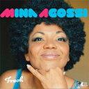 藝人名: M - 【送料無料】 Mina Agossi / Fresh 輸入盤 【CD】