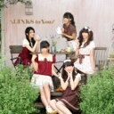 リンクス / LINKS to You 【CD】