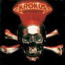【送料無料】 Krokus クロークス / Headhunter 輸入盤 【CD】