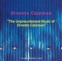 Artist Name: O - Ornette Coleman オーネットコールマン / 未踏峰 【CD】