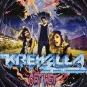 Krewella / Get Wet 【CD】