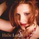 艺人名: H - Halie Loren ヘイリーロレン / Best Collection 【CD】