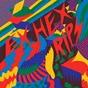 Ex Hex / Rips 輸入盤 【CD】