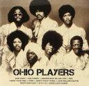 Artist Name: O - Ohio Players オハイオプレイヤーズ / Icon 輸入盤 【CD】