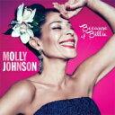 艺人名: M - Molly Johnson / Because of Billie 輸入盤 【CD】