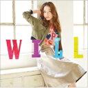 【送料無料】 安田レイ / Will 【CD】